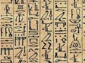 mistero papiro falegname