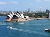 AUSTRALIA viaggio: Sydney dintorni