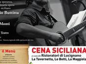 Cantando Buttitta Teatro Rosini