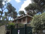 villa confiscata contesa -Viaggio beni confiscati
