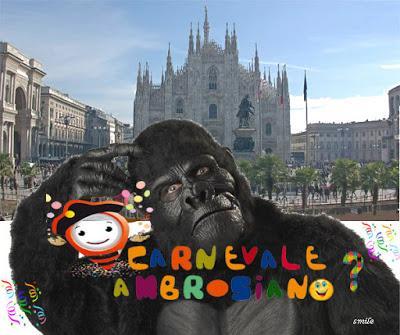 Viva il carnevale