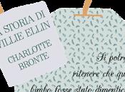bookish teapot: l'autrice: storia Willie Ellin Charlotte Brontë