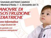 Naturgiocando Croce Rossa Italiana lezione sulle Manovre Disostruzione Pediatrica