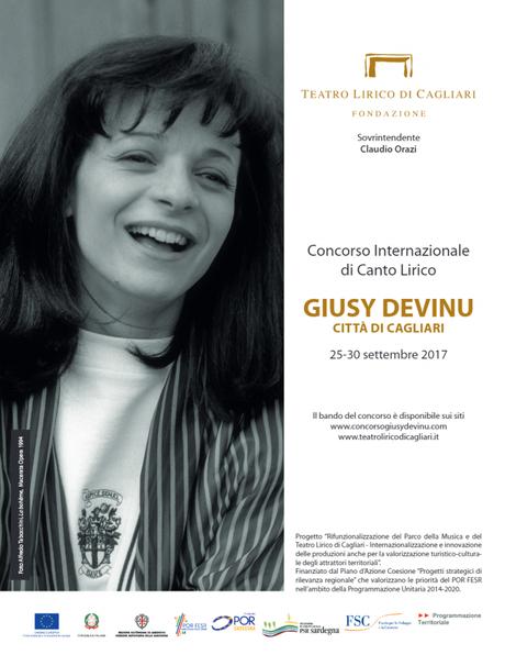 Concorso Giusy Devinu: la commissione