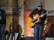 Watt Bernard Butler. Unplugged Monti, Church session, Chiesa Valdese, febbraio 2017