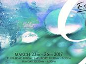ESXENCE 2017 Rassegna della Profumeria Artistica Internazionale Edizione