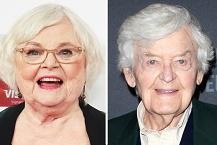 """Grey's Anatomy 13"": June Squibb e Hal Holbrook prossimi guest star"