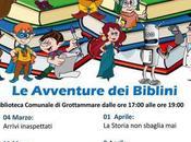 Letture animate bambini Grottammare (AP)