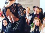 FIMAF, prima sfilata moda flamenca