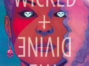 Wicked Divine, Lungo Cammino, American Jesus