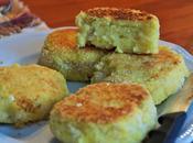 Crocchette patate tonno