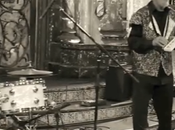 Milford Graves Marshall Allen Henry Grimes, Stefano Giaccone
