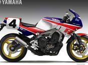 "Design Corner Yamaha FZ-09 ""Eddie"" Oberdan Bezzi"