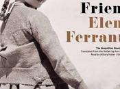 Storia nuovo cognome Elena Ferrante