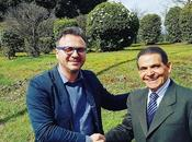 Stefano colabianchi nuovo vice presidente