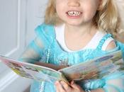 World book day: quando bimbi trasformano loro libri preferiti.