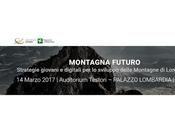 Strategie giovani sviluppo delle aree montane