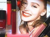 Primavera estate 2017 chanel makeup rouge coco gloss