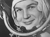 Valentina Tereshkova, prima donna volare nello spazio, compie anni
