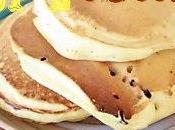 Pancakes Proteici Ceci Cioccolato