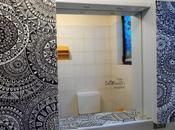 Specchiera bagno Zentangle Inspired