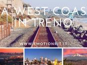 Next Stop: viaggio treno sulla West Coast degli Stati Uniti