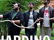 Giardino: esce fare punk!, nuova clip della rock band sarda