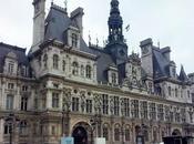 Parigi, itinerario Rive Droite Gauche