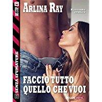 Libri erotici in uscita a Febbraio 2017