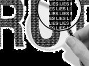 News online, bufale disinformazione