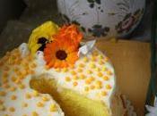 Angel Cake festa delle donne