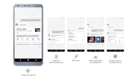 Google Assistant in arrivo in Francia a settembre. Speranze di vederlo anche in Italia?