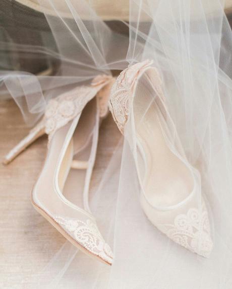 Wedding Mood: giochiamo a Barbie Sposa su BHLDN
