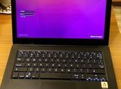 Slimbook Katana, ultrabook Linux preinstallato recensione