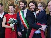 just married: cronaca semiseria dalla torre Babele