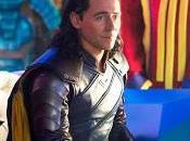 Thor: Ragnarok, ecco prime foto film!