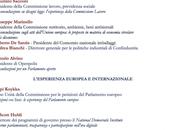 """Openpolis senato giornata della """"rappresentanza partecipazione"""""""
