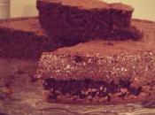 Torta brownies? Entrambi…