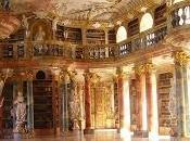 Biblioteca dell'Abbazia Wiblingen (Germania)