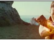 Wonder Woman: assaggio trailer!