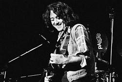 I Grandi del Blues Rock: 19 - Rory Gallagher