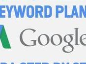 Guida Keyword Planner Google, migliore strumento parole chiave