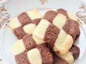 Biscotti scacchi