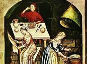 Ricette Quadragesima (Quaresima), Maestro Martino Como 1450-60