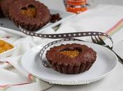 Crostatine Cacao Marmellata Arance