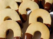 Biscotti ferro cavallo