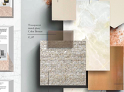 MOODBOARDS #materials #solutions #surfaces Marco Piva