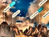 Tutte montagne mondo