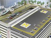 Uber: taxi volanti 2020 cieli delle città