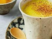 Latte dorato latte Unicorno): un'antica bevanda moderni esploratori gusto